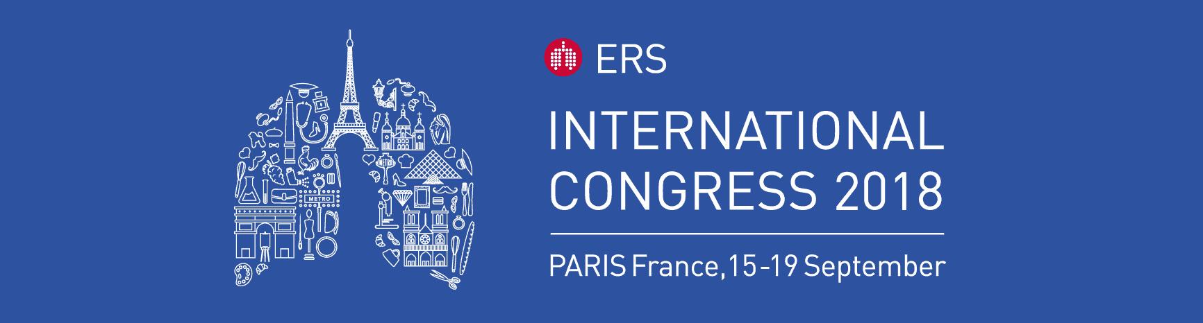 emka and SCIREQ at ERS 2018 in Paris