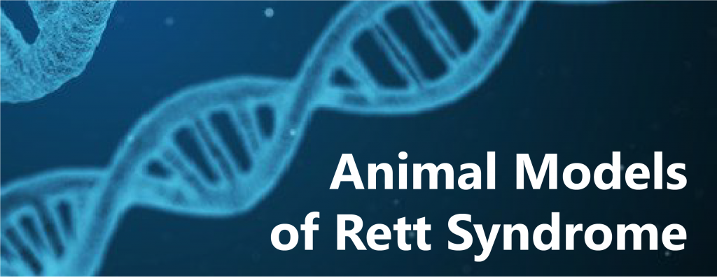Animal Models of Rett Syndrome