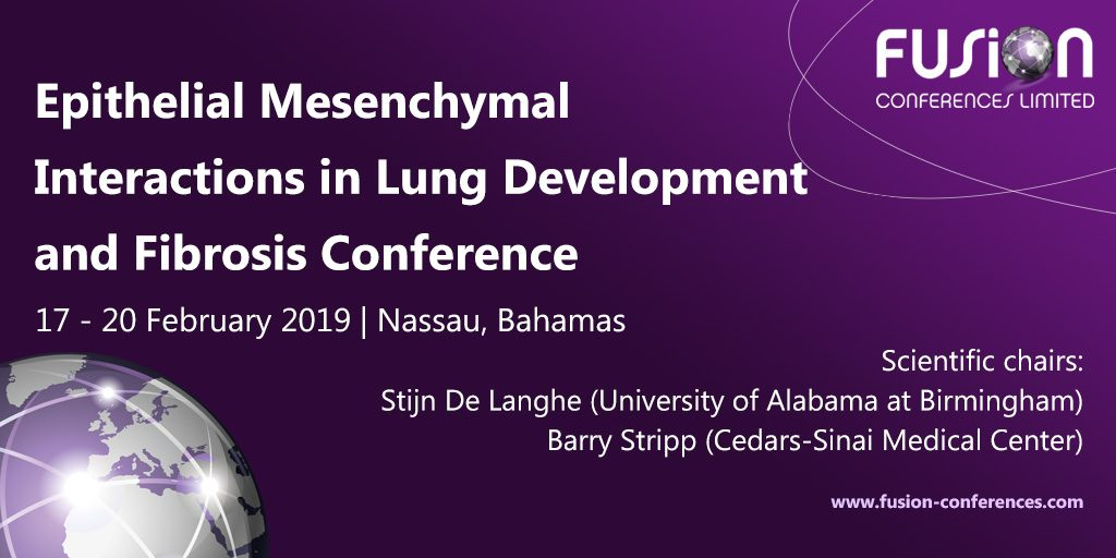 Lung Development Conference