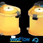 Whole Body Plethysmograph - vivoFlow -WBP