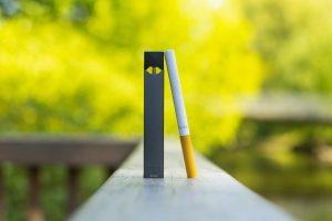 JUUL cigarette