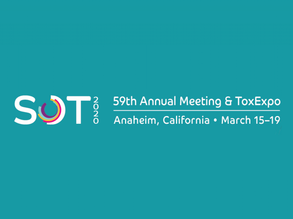 SCIREQ at SOT ToxExpo 2020 conference event